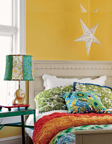 Mismatched Bedding: gallery slide thumbnail 4