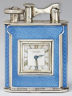 Collections: Scott's Tabletop Cigarette Lighters: gallery slide thumbnail 3