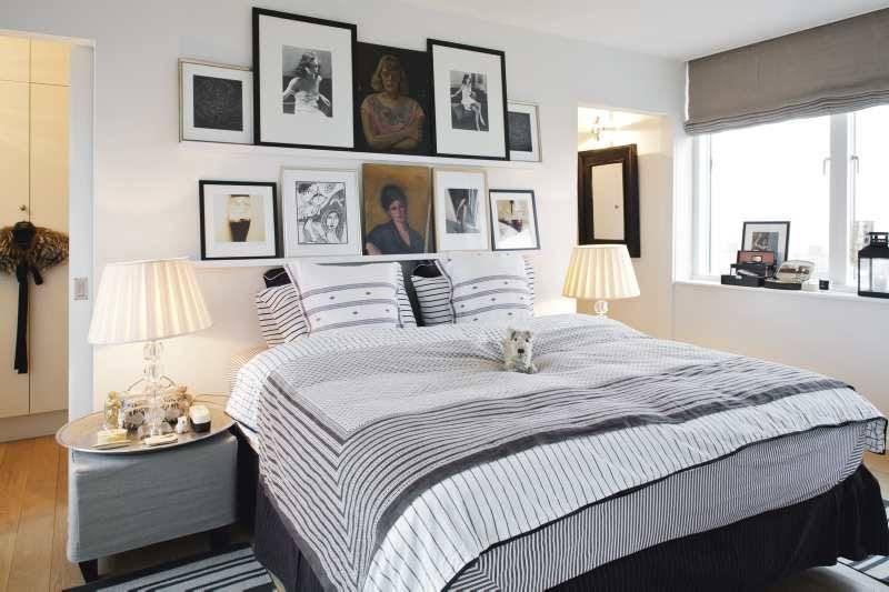 Inspiration: Designer Malene Birger's Home: gallery slide thumbnail 2