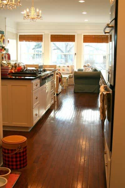 Before & After Kitchen Remodel: gallery slide thumbnail 9