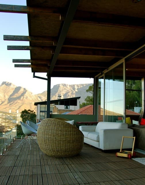 Isa & Paul's Home With A View: gallery slide thumbnail 6