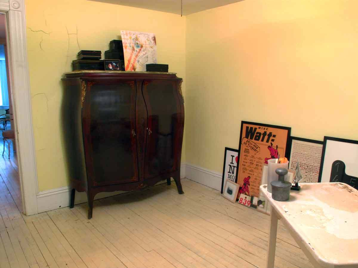 Karla's Series of Spare Rooms: gallery slide thumbnail 22