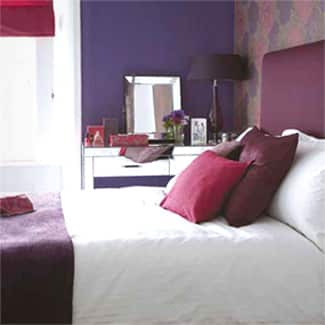 Purple Rooms That I Don't Hate Part 2: gallery slide thumbnail 3