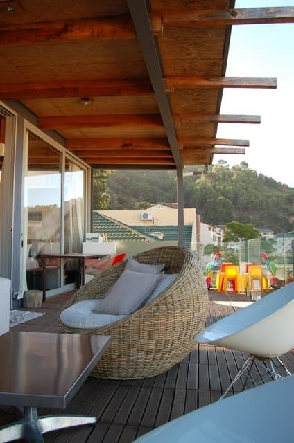 Isa & Paul's Home With A View: gallery slide thumbnail 23