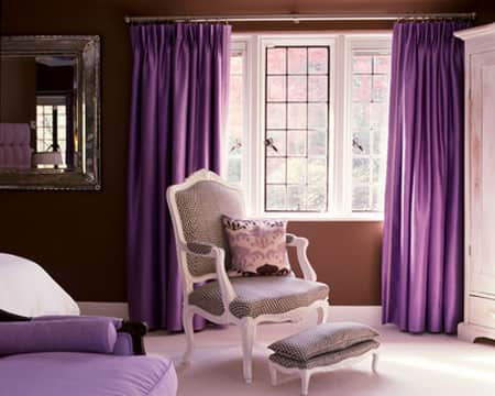 Purple Rooms That I Don't Hate Part 2: gallery slide thumbnail 12