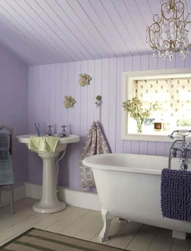 Purple Rooms That I Don't Hate Part 2: gallery slide thumbnail 11