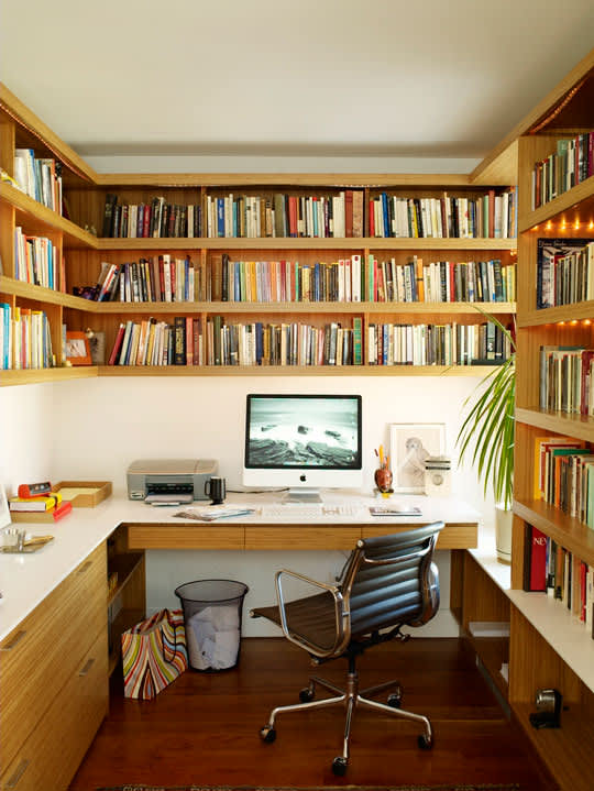mini-library-office