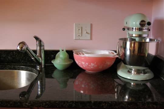 Storing a Stand Mixer, 4 Ways: gallery slide thumbnail 3