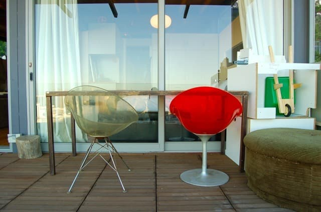 Isa & Paul's Home With A View: gallery slide thumbnail 33