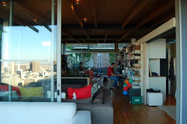 Isa & Paul's Home With A View: gallery slide thumbnail 29