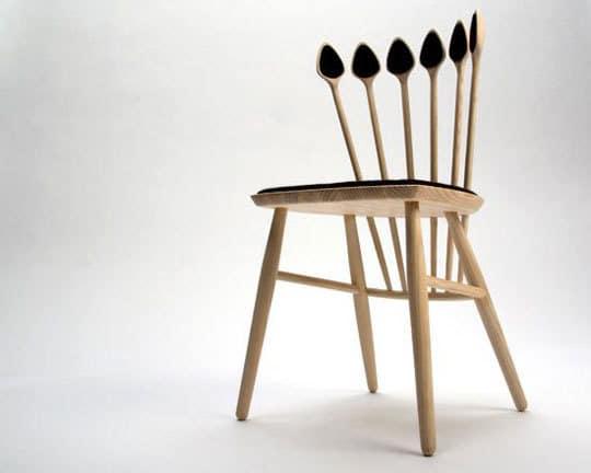 Wooden Spoon Decor: gallery slide thumbnail 3