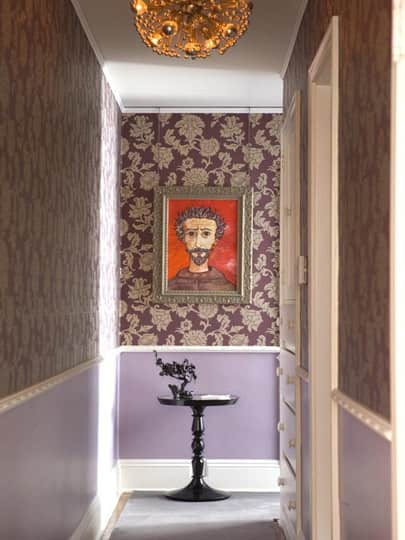 Purple Rooms That I Don't Hate Part 2: gallery slide thumbnail 4