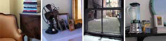 Karla's Series of Spare Rooms: gallery slide thumbnail 2
