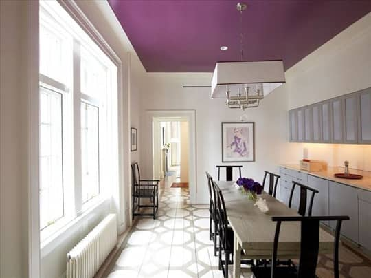 Purple Rooms That I Don't Hate Part 2: gallery slide thumbnail 2