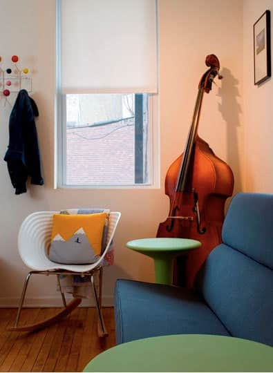 Mixing Styles in a Small Space: gallery slide thumbnail 6