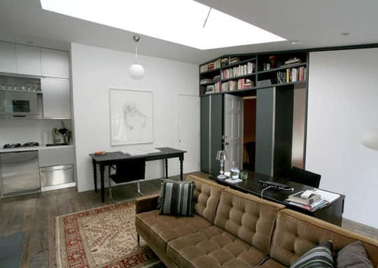 Mixing Styles in a Small Space: gallery slide thumbnail 9