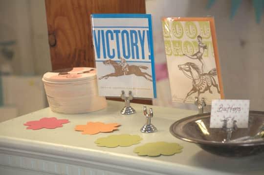 Hello!Lucky's Cozy Letterpress Studio: gallery slide thumbnail 17