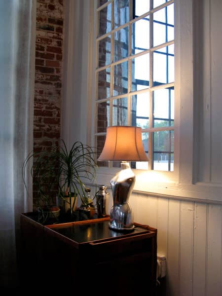 Richard & Julie's Elegant Industrial Loft: gallery slide thumbnail 21