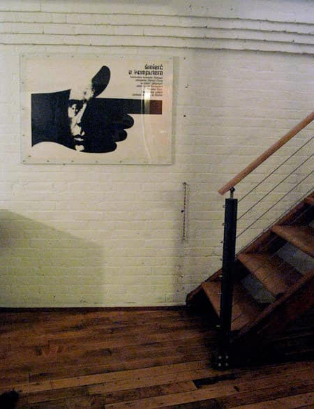 Richard & Julie's Elegant Industrial Loft: gallery slide thumbnail 22