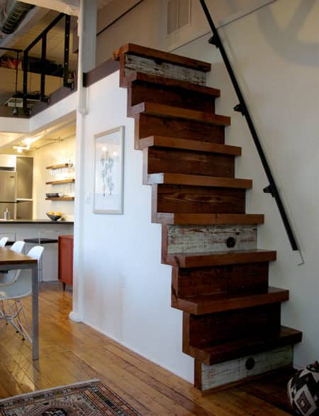Richard & Julie's Elegant Industrial Loft: gallery slide thumbnail 30