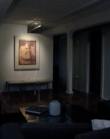 Richard & Julie's Elegant Industrial Loft: gallery slide thumbnail 6