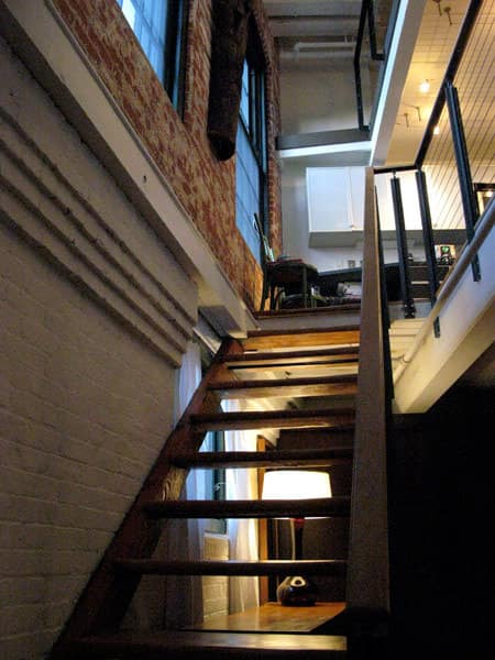 Richard & Julie's Elegant Industrial Loft: gallery slide thumbnail 31