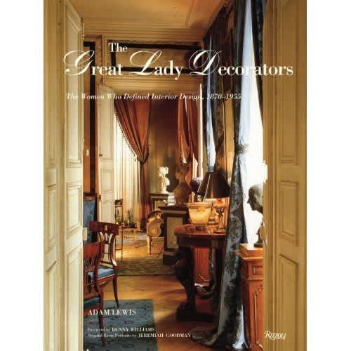 10 for the Bookshelf: Women in Design: gallery slide thumbnail 6