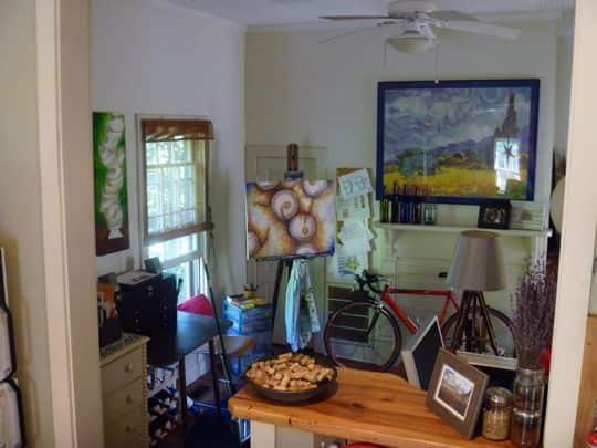 Linda & Steph's Eclectic Millhouse: gallery slide thumbnail 1