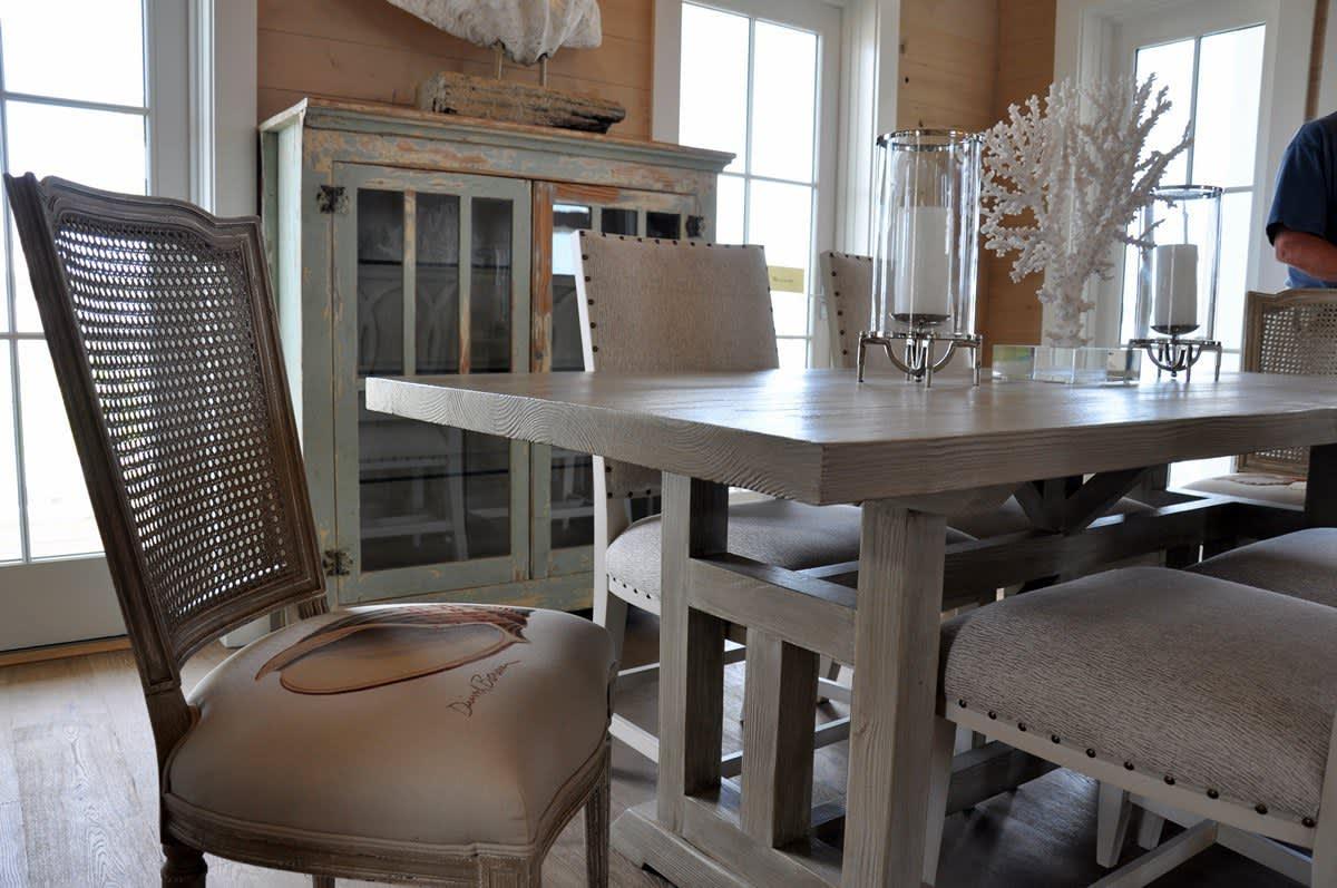 Beach House Beauty on the Texas Coast: gallery slide thumbnail 13