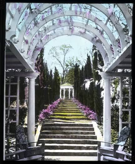 The Smithsonian's Archives of American Gardens: gallery slide thumbnail 5