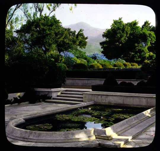 The Smithsonian's Archives of American Gardens: gallery slide thumbnail 1