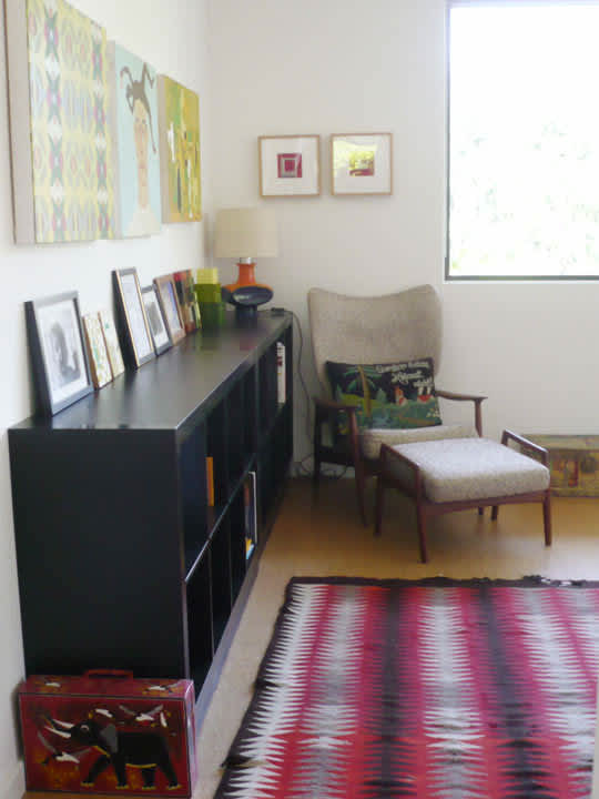 The Eastside Home Tours: A Spectrum of California Color: gallery slide thumbnail 15
