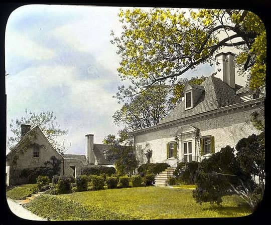 The Smithsonian's Archives of American Gardens: gallery slide thumbnail 3