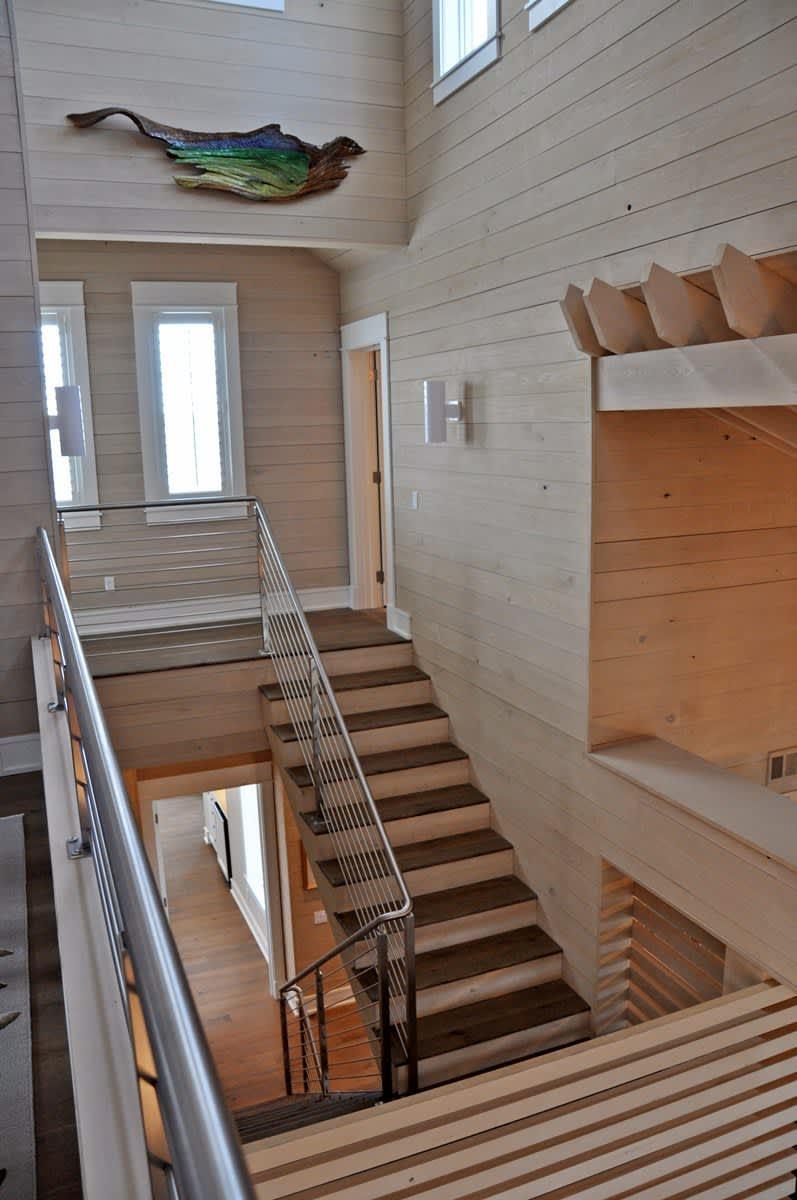 Beach House Beauty on the Texas Coast: gallery slide thumbnail 7