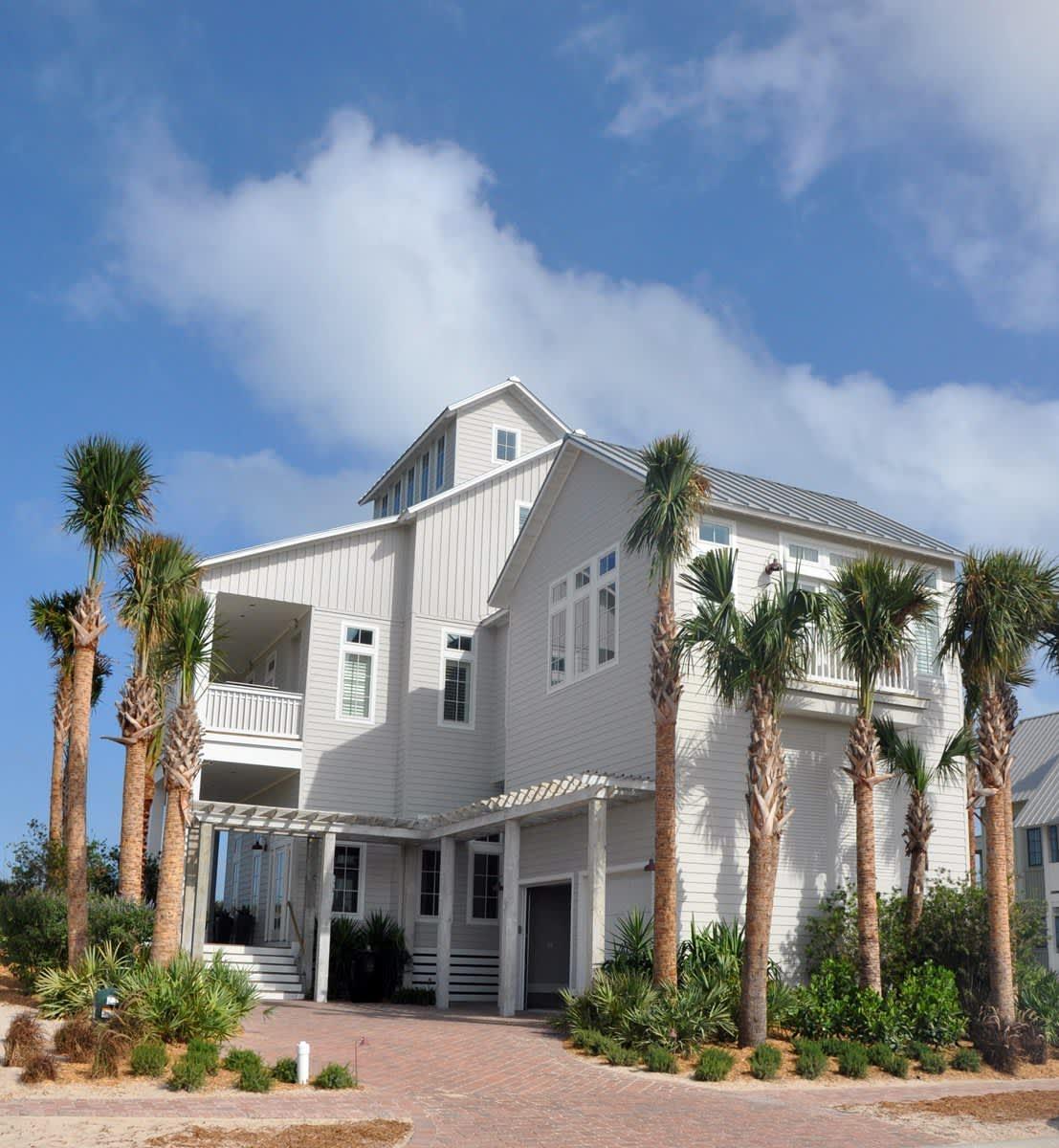 Beach House Beauty on the Texas Coast: gallery slide thumbnail 22