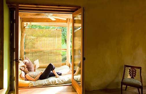 Bill & Beth's Sleeping Porch: gallery slide thumbnail 5