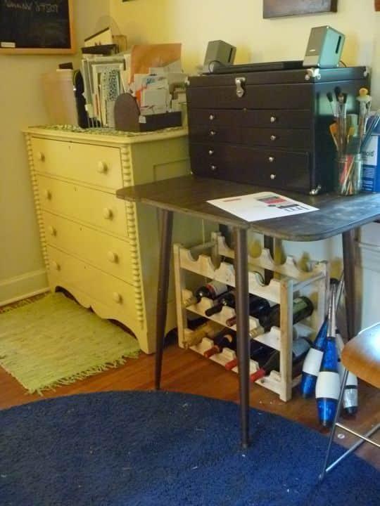 Linda & Steph's Eclectic Millhouse: gallery slide thumbnail 28