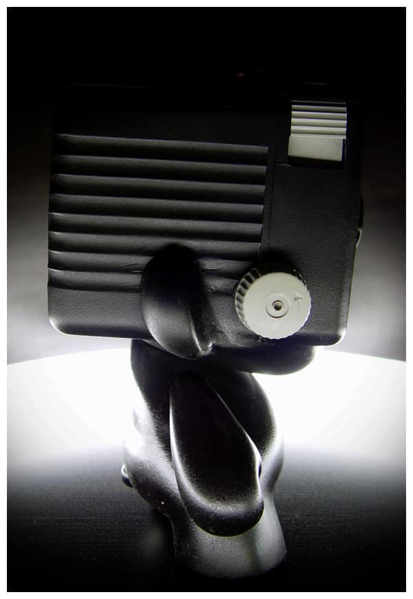Vinyl Figure + Vintage Kodak Brownie = Drool on Our Desks: gallery slide thumbnail 5