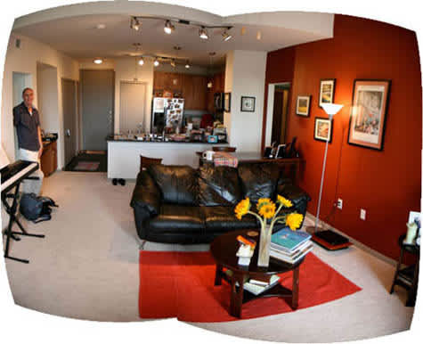 The Inside Man: Michael's Home in the Design District: gallery slide thumbnail 13