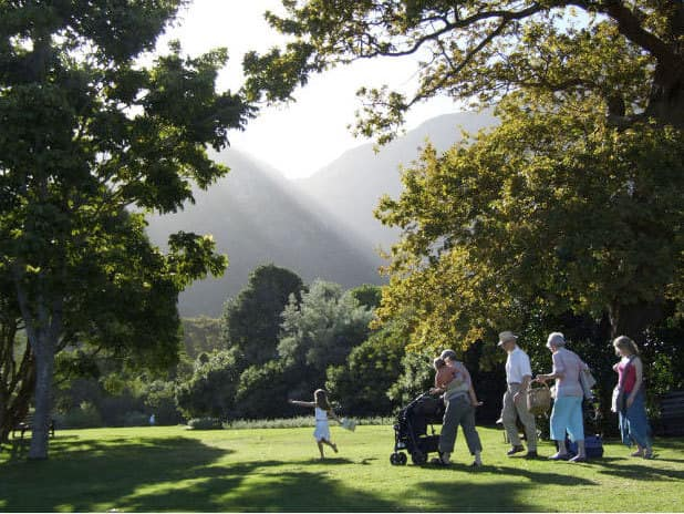 Let's Have a Picnic: gallery slide thumbnail 10