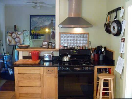 Linda & Steph's Eclectic Millhouse: gallery slide thumbnail 4