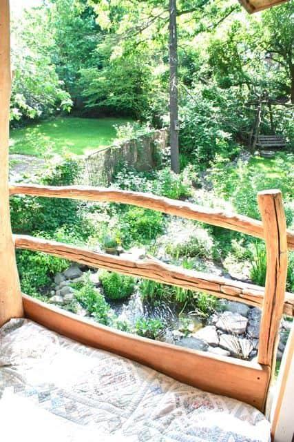 Bill & Beth's Sleeping Porch: gallery slide thumbnail 4