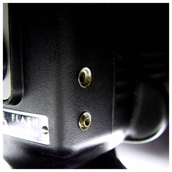 Vinyl Figure + Vintage Kodak Brownie = Drool on Our Desks: gallery slide thumbnail 1