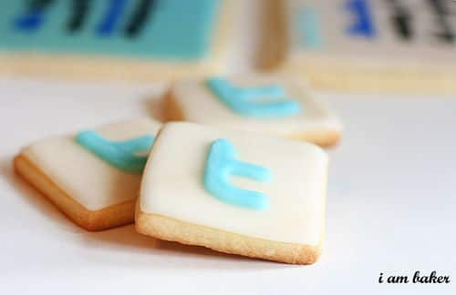Tweets & Sweets To Announce Your Big Day: gallery slide thumbnail 2
