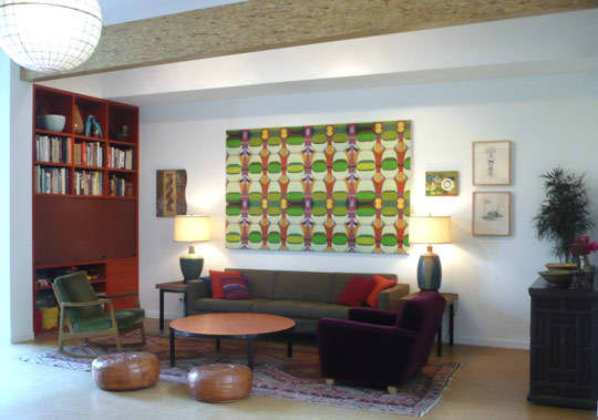 The Eastside Home Tours: A Spectrum of California Color: gallery slide thumbnail 20
