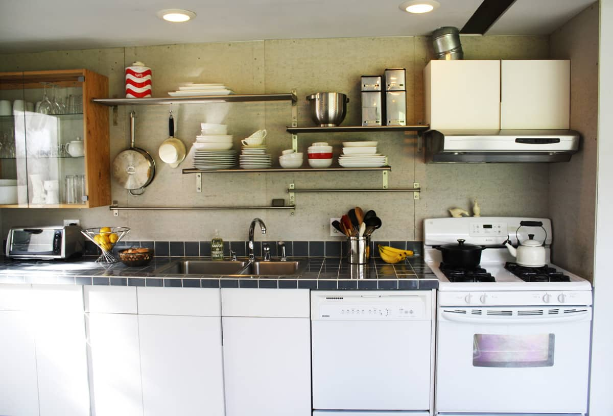 A Modern and Bright Austin Home: gallery slide thumbnail 9