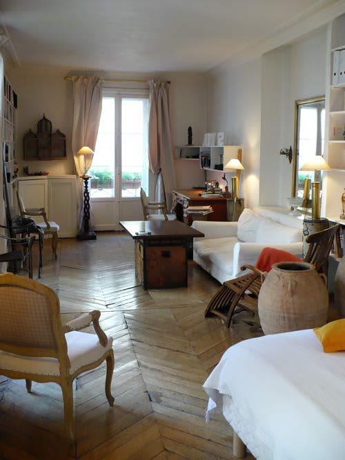 Happy Bastille Day! Inspiring French Style: gallery slide thumbnail 3