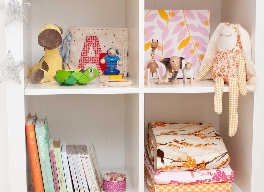 Osianna's Modern Baby Nursery: gallery slide thumbnail 2