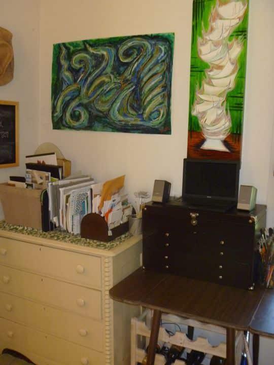 Linda & Steph's Eclectic Millhouse: gallery slide thumbnail 12