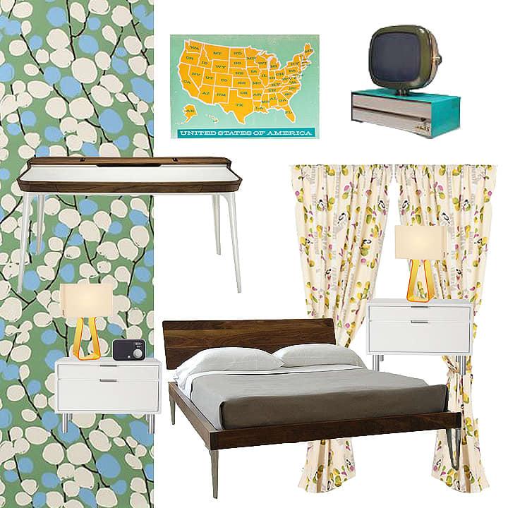 Tanya's Modern American Motel: gallery slide thumbnail 6
